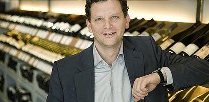 Holger Schwarz, Geschäftsführer Viniculture