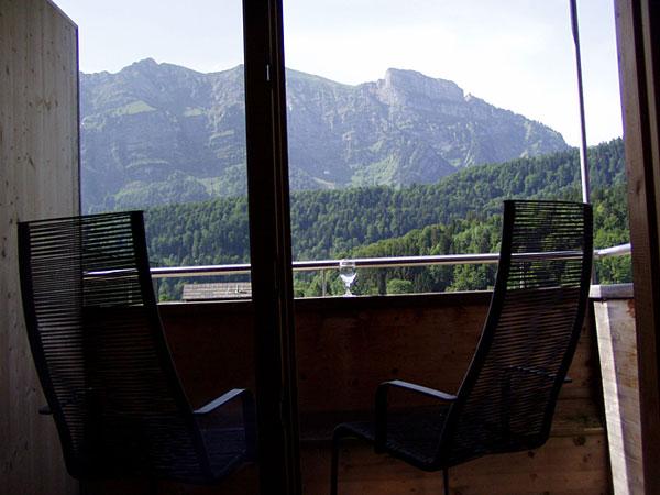 Biohotel Schwanen in Bizau (Bregenzer Wald)