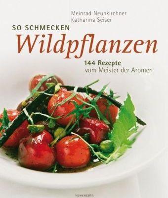Buch So schmecken Wildpflanzen