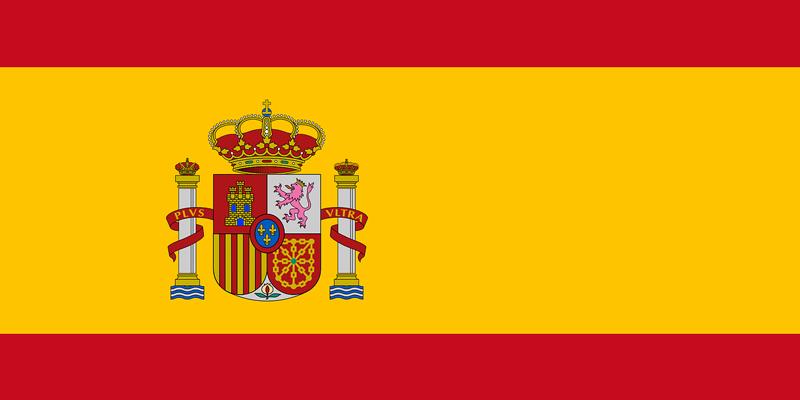Rezeptsammlung Spanien (#trostkochen)