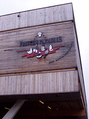 FrischeParadies Berlin