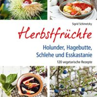 Buch Herbstfrüchte