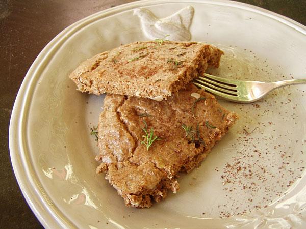 Kükü - Frittata aus Aserbaidschan