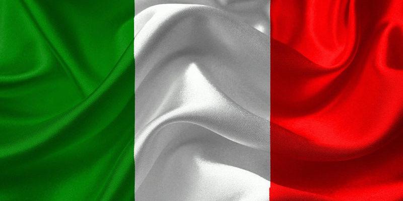 Foodblogger-Soli-Rezeptsammlung Italien
