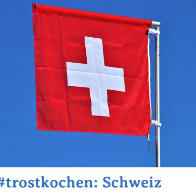 #trostkochen Schweiz