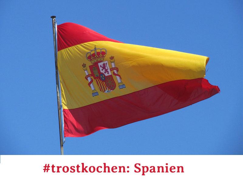 trostkochen Spanien